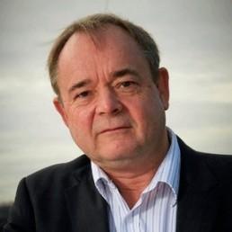 Angel Investor Peter Cowley