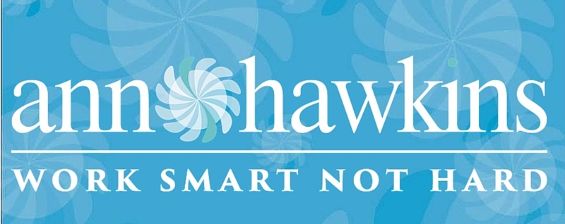 Work Smart Not Hard Logo